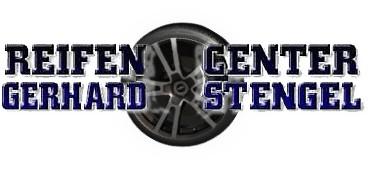 Logo Reifen-Center Gerhard Stengel