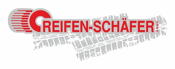 Logo Reifen Schäfer GmbH