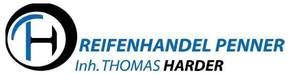Logo Reifenhandel Penner Inh. Thomas Harder