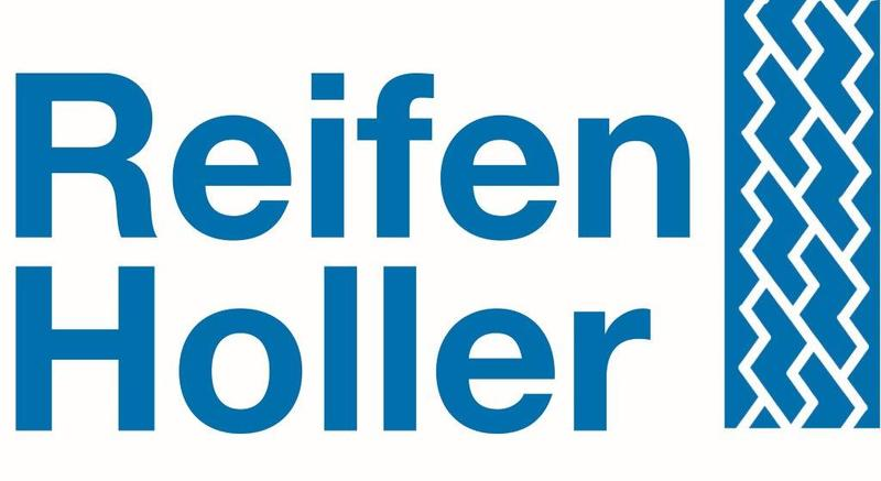 Logo Reifen Holler