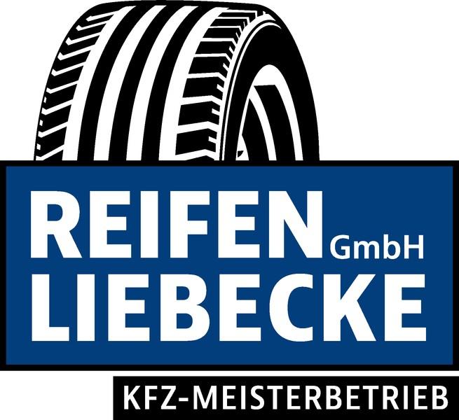 Logo Reifen Liebecke GmbH
