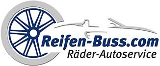 Logo Reifen Buss  Inh.Thomas Buß