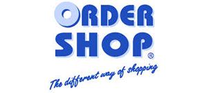 Logo Order Shop