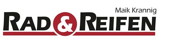 Logo Rad & Reifen Maik Krannig