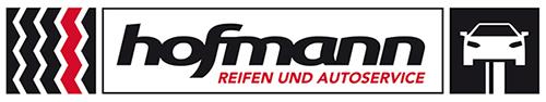 Logo Reifen Hofmann GmbH & Co.KG