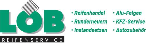 Logo Wilhelm Löb GmbH & Co.KG