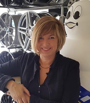 Simone Glinka