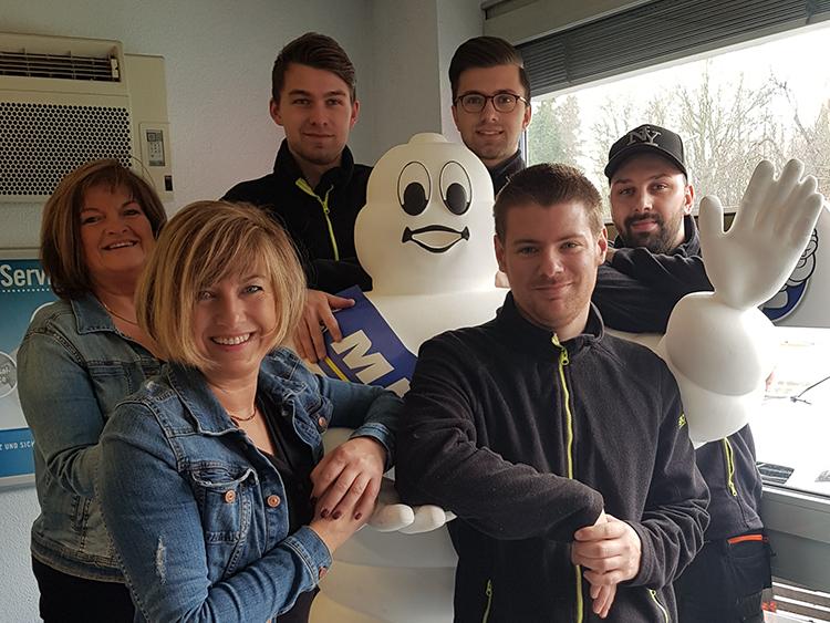 Team Reifen Leyerer