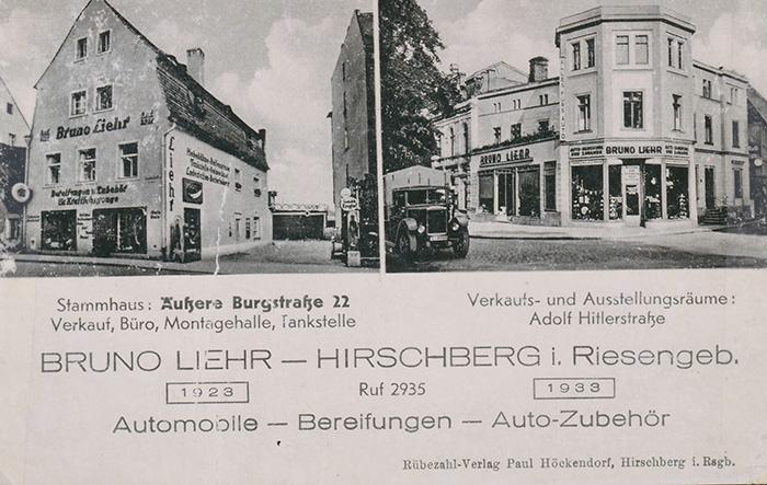 Liehr 1923