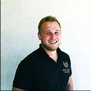 Martin Dirksmeier , Reifen Grewe Ibbenbüren